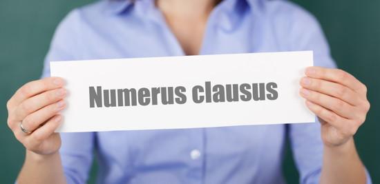 Der numerus clausus nc erkl rt studis online for Der numerus clausus