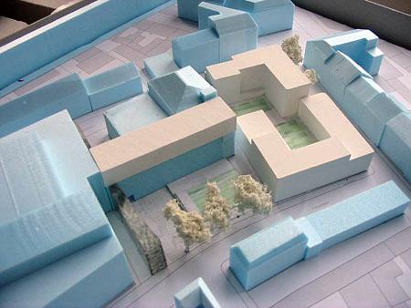 Studienf hrer architektur studieren hochbau studis online for Wo architektur studieren
