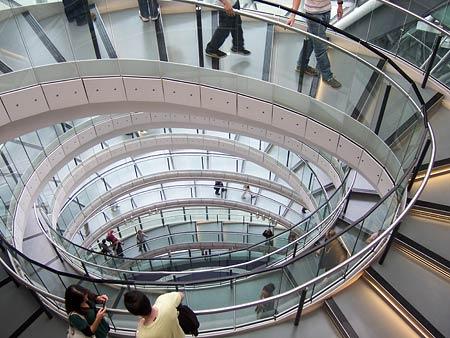Studienf hrer architektur studieren for Berlin architektur studieren