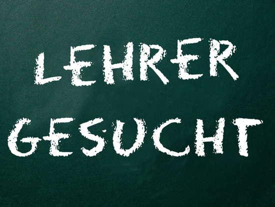 Fehlgesteuerter Lehrerarbeitsmarkt Studis Online
