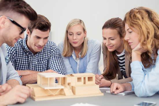 Studienf hrer architektur studieren Wo architektur studieren