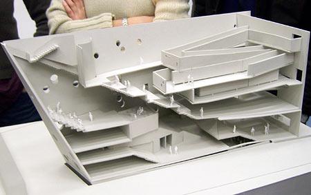 Architektur studium for Berlin architektur studieren