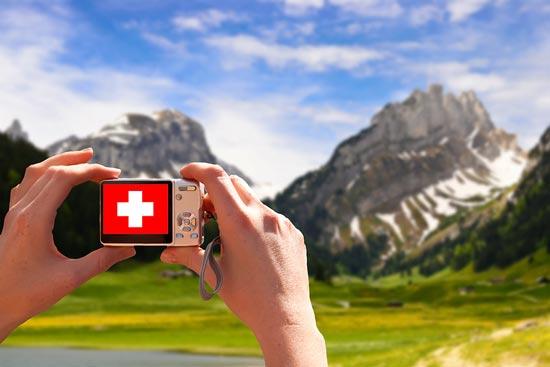 Studieren In Der Schweiz Studis Online