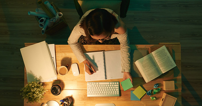 Studienf hrer berufsbegleitendes studium studis online for Berufsbegleitendes studium