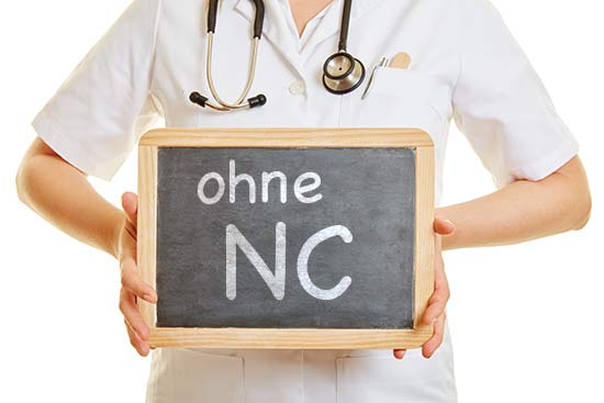 medizin ohne nc - Witten Herdecke Medizin Bewerbung