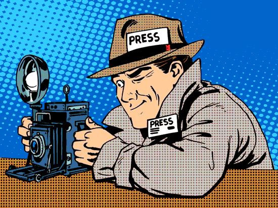 Berufseinstieg In Die Medien Studis Online