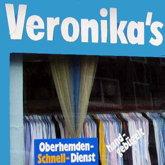 Schaufenster 'Veronika's - Oberhemden-Schnell-Dienst'