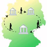 Studienplatz tauschen in Deutschland